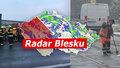 Ledovka trápí Česko, nasněžit má až 20 cm. Teploty spadnou k -18°C, sledujte radar Blesku