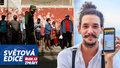 """Sociální sítě na socialistické Kubě: """"Zavezli toaleťák, honem do fronty!"""""""