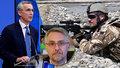 NATO odložilo stažení vojsk z Afghánistánu. Metnar: Odejdeme, až Tálibán přijme mírovou dohodu
