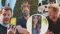 Harry s Meghan vystrčili »růžky« před velkým rozhovorem: Naťukli Megxit a odtajnili něžné oslovení!