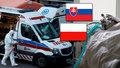 Polsko převezme desítku pacientů ve vážném stavu ze Slovenska. O pomoci Česku se jedná