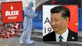 Podcast: Rok s koronavirem. Čínská vláda se nikdy neomluví a nepřizná chyby, řekla sinoložka Lomová