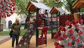 Tvrdý lockdown dětská hřiště v Praze nezavřel. Některé městské části je nechají otevřená