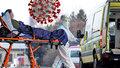 Převozy pacientů do Německa jsou na spadnutí, tvrdí Petříček. Pomoc nabízí i Švýcarsko