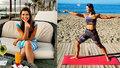 Tanečnice ze StarDance Lálová: Nejkrásnějším zadečkem vrtí na Tenerife!
