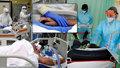 Začíná černý týden pro české zdravotnictví? Nemocnice se chystají na peklo
