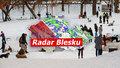 Mrazivý začátek jara v Česku: Až -8 °C a sněžení i v nížinách. Sledujte radar Blesku