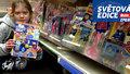 Plastové šunty k časopisům nechceme! Kampaň holčičky (10) to dotáhla do parlamentu