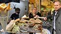 Kebab bez masa? Zdeněk (39) hledal recept tři čtvrtě roku, teď je ve svém bistru servíruje Pražanům