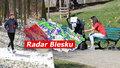 Do Česka míří silné sněžení. Platí výstraha, hrozí i ledovka. Sledujte radar Blesku