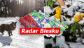 Náledí se v Česku protáhne do neděle. Dorazí i husté sněžení, sledujte radar Blesku