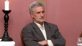Unavený Tomáš Hanák o smrti ve vířivce: Děkuji tomu, kdo mě oddělal!