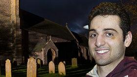 Bostonského atentátníka Carnajeva (†26) tajně pohřbili o půlnoci!