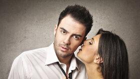 Průvodce sexuální komunikací: Jak partnerovi říct, co vás vzrušuje?