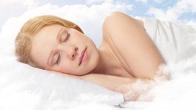 10 nejčastějších snů a co znamenají