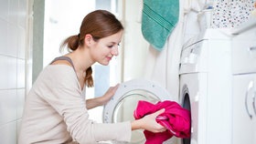 4 tipy pro nejsnadnější a nejúčinnější praní