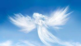 Archandělé podpoří vaše úsilí: Který drží ochrannou ruku nad vámi?