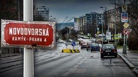 Nejprokletější ulice Česka: Spartakiádní vrah, rukojmí, loupeže, smrt Špidlovy mluvčí!