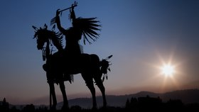 Jaké zvíře vám přisoudili staří indiáni? Prozradí vaše silné stránky!