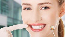 Trápí vás bolest zubu? Odkládat návštěvu zubaře se vám výrazně prodraží