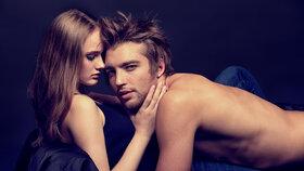 Muži hoří touhou položit nám tyhle pikantní otázky, ale mnohdy se bojí