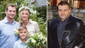 Vendula Pizingerová o své mladé lásce: Pomohl mi nechat Karla v minulosti