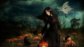 Samhainové čarování s Arianou Argoni