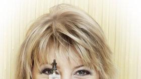 Novinka - Operace očních víček s použitím plazmy PRP