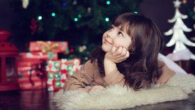 Vánoce podle feng-šuej: Chcete být bohatí? Pořiďte si velký stromeček