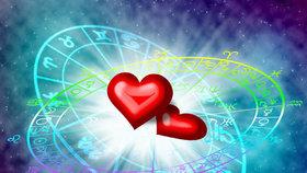 Horoskop lásky na rok 2016 podle astroložky Martiny Boháčové