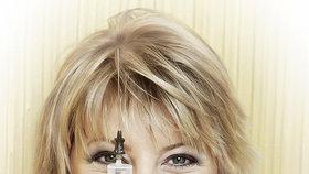 MUDr. Milena Vojtíšková: Jak na vrásky, abychom vypadali přirozeně?