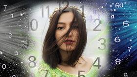 Síla numerologie: Den, kdy jste se narodili, ovlivňuje vaši povahu