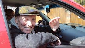 Karel Gott (76) po boji s rakovinou: Přišel za mnou můj anděl strážný a něco mi řekl!