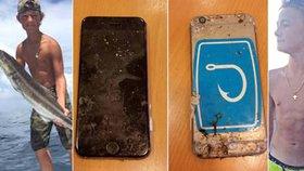 Záhada bermudského trojúhelníku: Zmizely 2 děti, našel se jen mobil