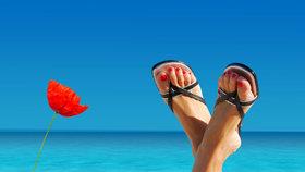 Pohodlné letní boty: Víme, které už nebudete chtít sundat!