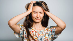 Trápí vás migréna? Změňte jídelníček! Co takhle dát si kávu?