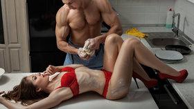 Sexuální přiznání žen: To nejodvážnější, o co jsme si v posteli řekly!