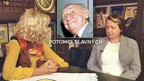 O 60 let mladší manželka Járy Kohouta (†89) Marcela (52): Byl starší než moje babička!