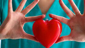 Šest signálů, že nemáte srdce v pořádku: Zachraňte se před infarktem!