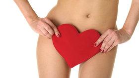 Tajemství vaší vaginy: Znáte ji opravdu tak dobře, jak si myslíte?