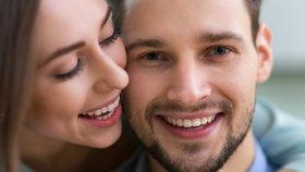 Jak vám dají najevo lásku? Štíři vás pozorují, Býci obdarovávají