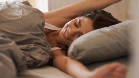 Který lék na spaní je pro vás nejlepší? Takhle působí na vaše tělo!