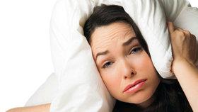 Trpíte nespavostí? Naděte příčinu, která vám bere spánek