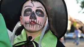 Fantazii se meze nekladou! Ve Kbelích proběhne dětský karneval, bude se tančit i soutěžit