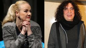 Geňova ex Finková o současném partnerovi: V jednapadesáti další dítě?!