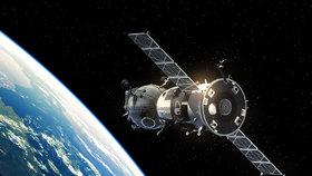 Praha chce svoji vlastní družici. Snímat má data o smogu, suchu i dopravě