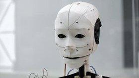 Roboti nejspíš nahradí nejprve účetní. Budou rychlejší a levnější