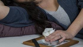 Příběh čtenářky: Zemřel mi manžel. Už čtvrtý! Jsem snad prokletá?