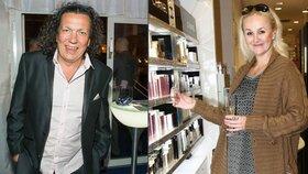 Richard Genzer a Linda Finková se po 8 letech rozvádí! Je za tím i žádost o ruku