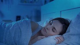 Bez kvalitního odpočinku trpí tělo i mysl